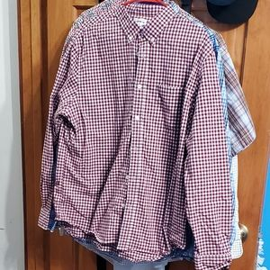 Old Navy Dress Shirt Size XL